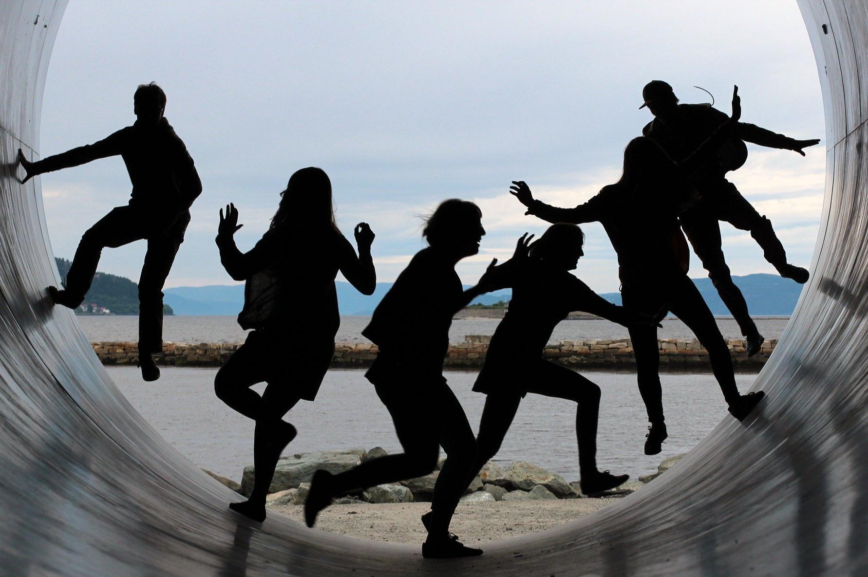 Blog-Header-esign - dot.research - Warum Selbstorganisation Teams stark macht (Teil I)