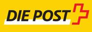 Schweizerische Post Logo