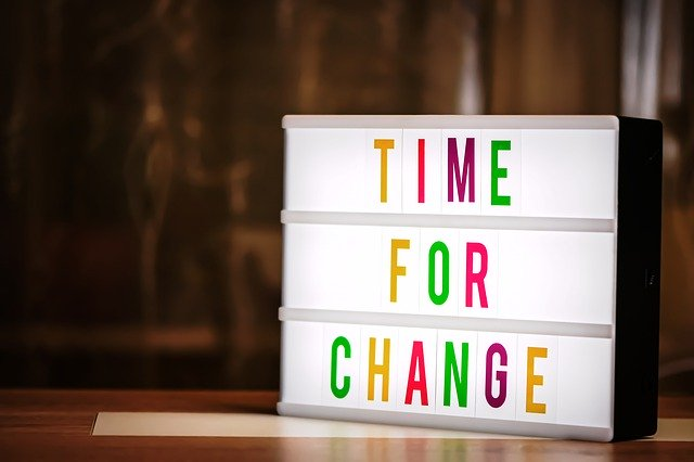 change-bild